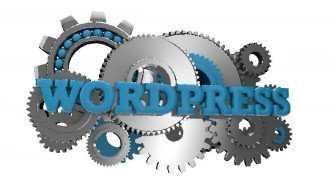 Как сделать сайт на wordpress?