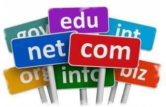 Как домен привязать к хостингу?