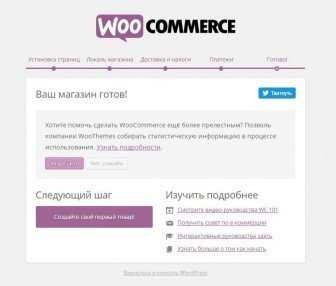 Можно ли сделать свой магазин на wordpress?
